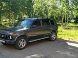 ВАЗ (Lada) 2121 Нива 2019 года за 4 600 000 тг. в Усть-Каменогорск – фото 3