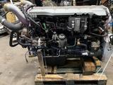 Двигатель на MAN D2066LF40 в Нур-Султан (Астана)
