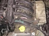 Двигатель ларгус K4M490 за 250 000 тг. в Нур-Султан (Астана)