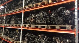 Контрактные двигателя и коробки. Гарантия качества. в Костанай