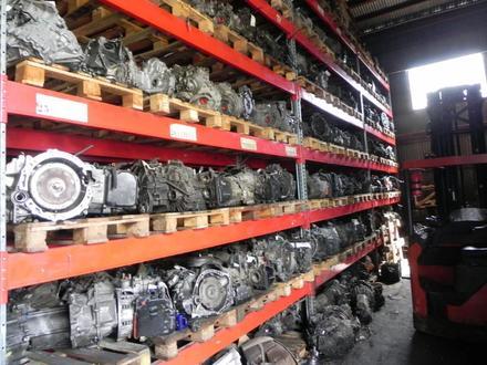 Контрактные двигателя и коробки. Гарантия качества. в Костанай – фото 2