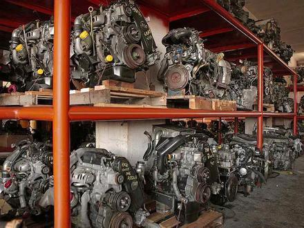 Контрактные двигателя и коробки. Гарантия качества. в Костанай – фото 4