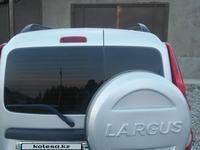 ВАЗ (Lada) Largus 2014 года за 3 000 000 тг. в Шымкент