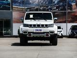BAIC BJ40 Plus 2021 года за 17 550 000 тг. в Алматы – фото 4