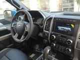 Ford F-Series 2020 года за 37 400 000 тг. в Павлодар – фото 2