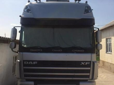 DAF  XF 105 2012 года за 25 000 000 тг. в Туркестан – фото 7