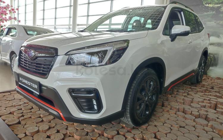 Subaru Forester 2.5i-Sport ES 2021 года за 15 490 000 тг. в Костанай