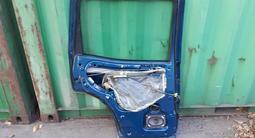 На Nissan Mistral дверь боковая, Maverick — Terrano 2 за 15 000 тг. в Алматы – фото 2