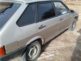 ВАЗ (Lada) 2109 (хэтчбек) 1999 года за 400 000 тг. в Шымкент – фото 3