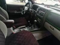Mitsubishi Montero Sport 2001 года за 3 950 000 тг. в Нур-Султан (Астана)