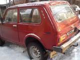 ВАЗ (Lada) 2121 Нива 1994 года за 1 500 000 тг. в Уральск