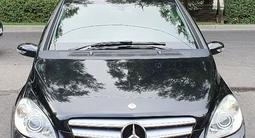 Mercedes-Benz B 170 2008 года за 2 200 000 тг. в Актау – фото 2