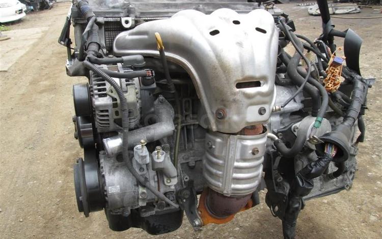 Двигатель Toyota 2AZ-fe 2.4л Контактные двигателя 2AZ-fe 2.4л большое коли за 92 000 тг. в Алматы