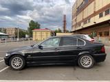 BMW 328 1998 года за 2 200 000 тг. в Алматы – фото 3