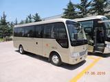 Yutong  Продам автобус YOUTONG 2019 года в Алматы – фото 2