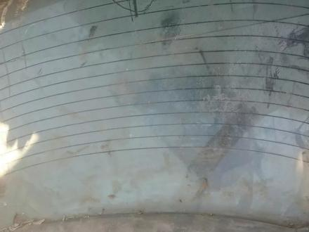 Крышка багажника хетчбек за 20 000 тг. в Алматы – фото 3