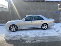 Mercedes-Benz E 320 2000 года за 4 500 000 тг. в Шымкент