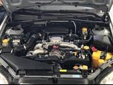Subaru Legacy 2007 года за 4 500 000 тг. в Семей – фото 4