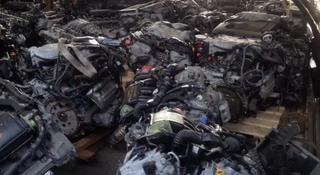 Двигатель 6g74 3.5 за 888 тг. в Алматы