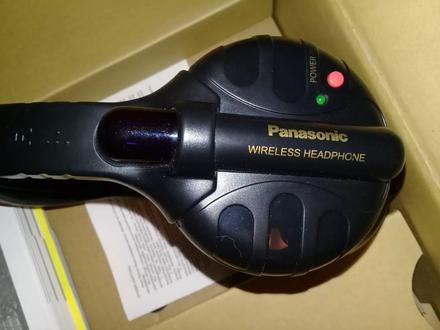 Новый потолочный монитор с DVD-проигрывателем Panasonic CY-VHD9401N за 100 000 тг. в Уральск – фото 23