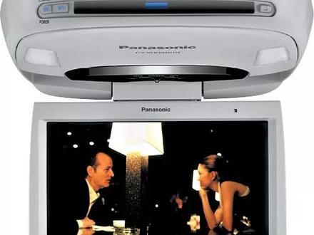 Новый потолочный монитор с DVD-проигрывателем Panasonic CY-VHD9401N за 100 000 тг. в Уральск – фото 6