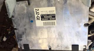Мотор 2jz ge 3л за 600 000 тг. в Актобе