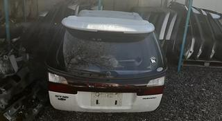Крышка багажника на Легаси b4 за 333 тг. в Алматы