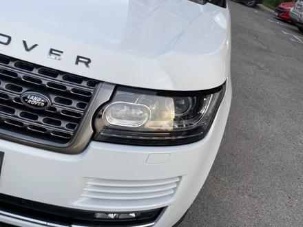 Land Rover Range Rover 2014 года за 17 000 000 тг. в Алматы – фото 2