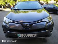 Toyota RAV 4 2018 года за 13 500 000 тг. в Алматы