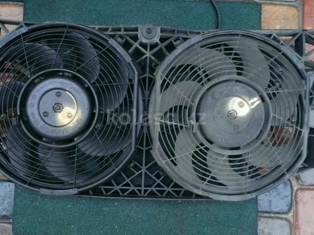 Вентилятор кондиционера мерседес за 50 000 тг. в Алматы