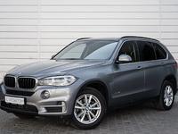 BMW X5 2016 года за 17 500 000 тг. в Нур-Султан (Астана)