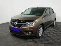 Renault Logan 2021 года за 7019000$ в Нур-Султане (Астана)