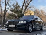 BMW 750 2015 года за 25 500 000 тг. в Алматы – фото 4