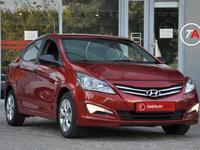 Hyundai Accent 2014 года за 4 200 000 тг. в Шымкент