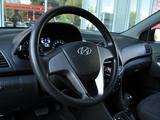 Hyundai Accent 2014 года за 4 200 000 тг. в Шымкент – фото 5