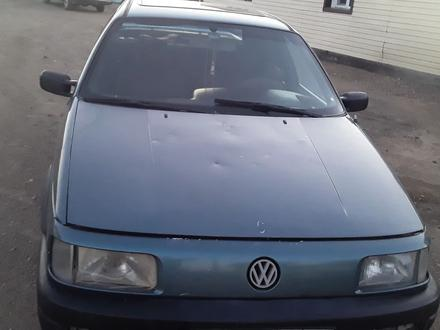 Volkswagen Passat 1989 года за 800 000 тг. в Караганда – фото 2