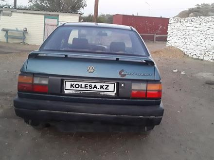 Volkswagen Passat 1989 года за 800 000 тг. в Караганда – фото 4