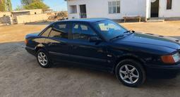 Audi 100 1994 года за 1 650 000 тг. в Шымкент – фото 2