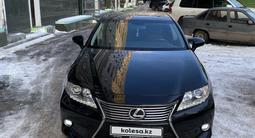 Lexus ES 250 2014 года за 11 500 000 тг. в Нур-Султан (Астана)