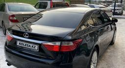 Lexus ES 250 2014 года за 11 500 000 тг. в Нур-Султан (Астана) – фото 3