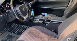Lexus ES 250 2014 года за 11 500 000 тг. в Нур-Султан (Астана) – фото 5