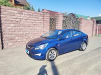 Hyundai Accent 2015 года за 4 650 000 тг. в Алматы