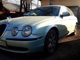 Jaguar S-Type 1999 года за 1 350 000 тг. в Алматы – фото 2