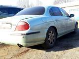 Jaguar S-Type 1999 года за 1 350 000 тг. в Алматы – фото 3
