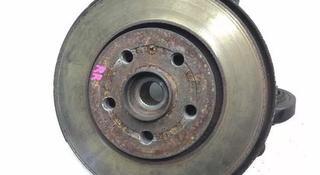 Цапфа диск тормозной суппорт рычаг в сборе от Audi TT за 777 тг. в Алматы