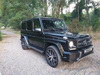 Mercedes-Benz G 63 AMG 2014 года за 27 500 000 тг. в Алматы