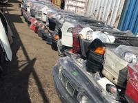 Ноускат морда передняя часть BMW E39 за 150 000 тг. в Алматы