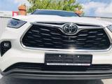 Toyota Highlander 2020 года за 29 150 000 тг. в Караганда – фото 3