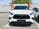 Toyota Highlander 2020 года за 29 150 000 тг. в Караганда – фото 5