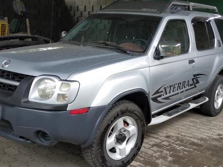 Nissan Xterra 2002 года за 3 600 000 тг. в Алматы